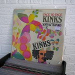 037_THE_KINKS_Face_To_Face