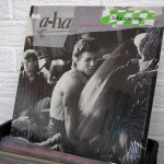 11_A-HA_hunting_high_and_low_LP_vintage_vinyl_at_WILD_HONEY_knoxville_record_store
