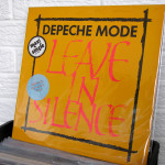 11_DEPECHE_MODE_leave_in_silence_EP_vintage_vinyl_at_WILD_HONEY_knoxville_record_store