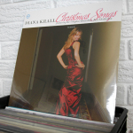 12_DIANA_KRALL_christmas_songs_vinyl_wild_honey_records_tennessee