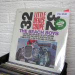 23_THE_BEACH_BOYS_little_deuce_coupe_vinyl_wild_honey_records_tennessee_record_store