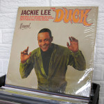 11_JACKIE_LEE_the_duck_vinyl_wild_honey_records_tennessee_record_store