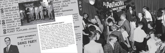 Wild Honey Records ZINE article - Hey Mr. Dee-Jay! Part 5