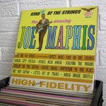 09_JOE_MAPHIS_king_of_the_strings_vinyl_wild_honey_records_knoxville_tennessee_record_store