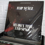 19_FLIP_NUNEZ_my_own_time_and_space_vinyl_wild_honey_records_knoxville_tennessee_record_store