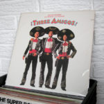 11_THE_THREE_AMIGOS_soundtrack_vinyl_wild_honey_records_knoxville_tennessee_record_store