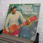 10_SISTER_ROSETTA_THARPE_gospel_train_VINYL_Wild_Honey_Records_Knoxville_Tennessee_record_store