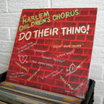 12_THE_HARLEM_CHILDRENS_CHORUS_do_their_thing_VINYL_Wild_Honey_Records_Knoxville_Tennessee_record_store