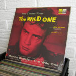 16_THE_WILD_ONE_soundtrack_VINYL_Wild_Honey_Records_Knoxville_Tennessee_record_store