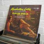17_DAVE_PIKE_manhattan_latin_VINYL_Wild_Honey_Records_Knoxville_Tennessee_record_store