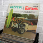 30_THE_SURFARIS_hit_city_64_VINYL_Wild_Honey_Records_Knoxville_Tennessee_record_store