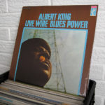 32_ALBERT_KING_live_wire_blues_power_VINYL_Wild_Honey_Records_Knoxville_Tennessee_record_store