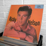 47_RICKY_NELSON_VINYL_Wild_Honey_Records_Knoxville_Tennessee_record_store