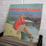 49_CAROLE_CARR_imported_carr_american_gas_VINYL_Wild_Honey_Records_Knoxville_Tennessee_record_store