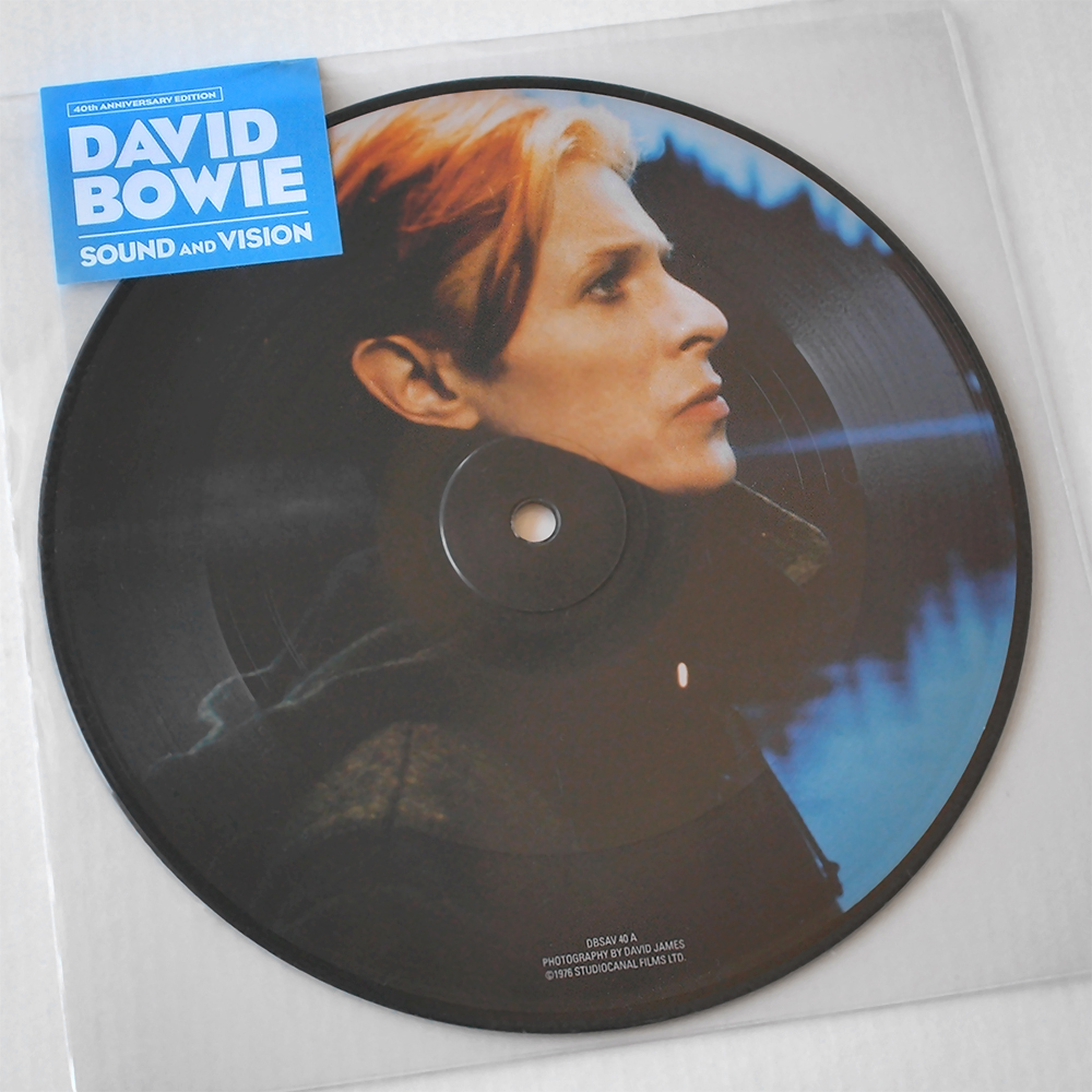 david_bowie_sound_and_vision_7_inch_single_picture_disc_vinyl_wild_honey_records_knoxville_tennessee_record_store